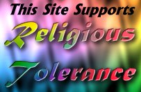 This site supports Religious Tolerance